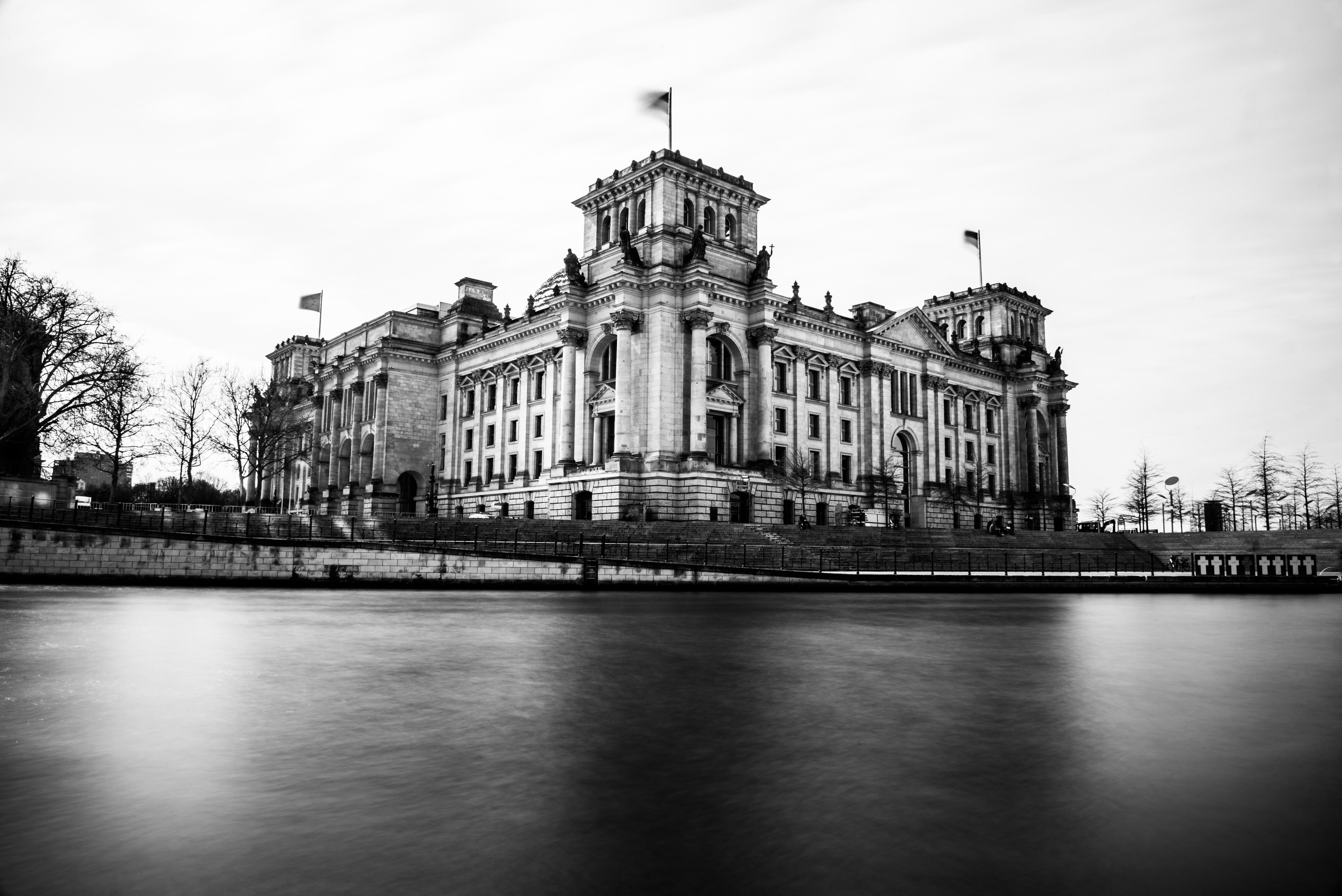 fototapeta pałac