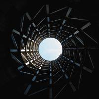 Fototapety geometryczne